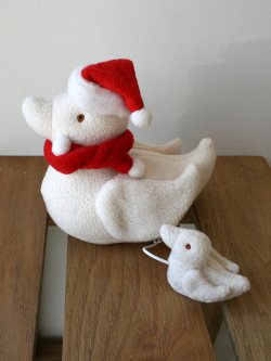トラセリア クリスマス