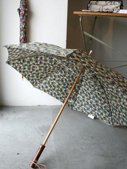 アンキャシェット Encachette OLDフラワー長傘