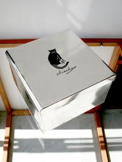 靴づくり屋chisaka ファーストベビーシューズ 専用ボックス