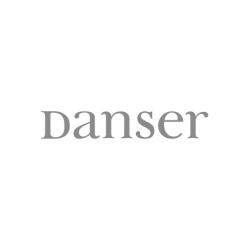 DANSER ダンサー ロゴ